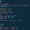 Ruby/Rouge でコードをシンタックスハイライトした HTML と CSS を出力させる