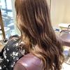 横浜馬車道美容室コアフロック☆梅雨、夏前にスタイルチェンジ!!