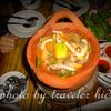 タイのゲテモノ料理に挑戦。そのお味は?