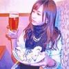 天使もえ は牡蠣よりビール…