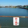焼山池(愛知県阿久比)
