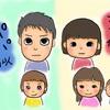 親からの遺伝