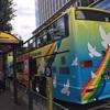 はとバス オープンバスツアー