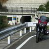 新猪鼻トンネル&曼陀隧道プチツー