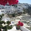 ギリシャ旅行記7 サントリーニ島② ホテルのプールで超リラックス!