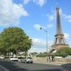 フランスに向けて5-滞在方法(理由)-