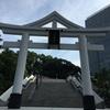 東京の中心部にある神社、日枝神社