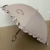 【100% 遮光】焼けない 涼しい 日傘【おすすめ】