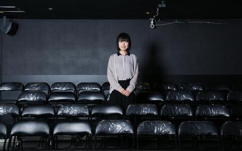 「舞台に立つ芸人さん全員の動きをすべて見ている」芸人から圧倒的な支持を集め続けるお笑い制作会社K-PRO代表・児島気奈さん