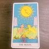 【占い初級編】タロットカードの意味とおぼえ方 | 18番〜21番編