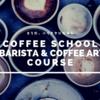 【バリスタになりたい】Coffee SchoolでBarista & Coffee Art Courseを受講してきました【シドニー】