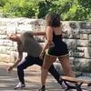 顔認証させたい彼女と逃げ回る彼氏の攻防が熱すぎて面白いと話題に(動画あり)