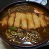 北陸道小松IC近くにあるお好み焼き屋さん。小松市長崎町にあるお好みハウスよねだで、カツカレーラーメンとお好み焼き(イカ玉)。