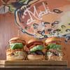 【オススメ5店】鹿児島市 天文館・中央駅・ふ頭(鹿児島)にあるハンバーガーが人気のお店