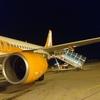 【旅行記】[アジア・欧州周遊㊸]easy Jet EZY2891 ミラノ(MXP)→パリ(CDG)
