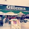 今日の買い物(SAMS GROCERIA & TESCO)