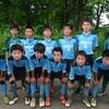 県南青少年の家サッカー杯