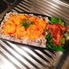 (木)たまごふわふわ✨️えびちり丼弁当