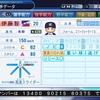 パワプロ2018作成 OB 伊藤智仁(投手)