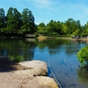 金鱗湖(大分県由布)