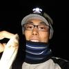 大樹寺店発 インターライン竿を使って近場で簡単!夜のセイゴ釣り♪