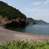 山口県一のダイビングスポット;青海島