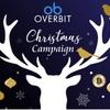 【Overbit】 40,000ドルを獲得するチャンス - クリスマスキャンペーン