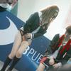【TGS2016】東京ゲームショウ2016のコンパニオンさん (D3 Publisher_さくら さん)2