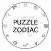 Puzzle Zodiac インストラクション和訳