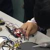【第59回活動報告】ニンジャTくんのArduino(アルデュイーノ)電子工作もあるよ