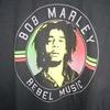 GAPのボブ・マーリーTシャツ