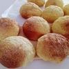 ふわふわでサクサクのメロンパンを10個、自宅で簡単に作ります!