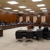 参議院憲法審査会に出席