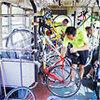 サイクルバスの可能性