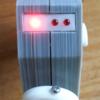 自作クローラ用コントローラーの開発