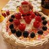 ホットケーキミックスで作るスポンジケーキ