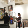 アウトサイダーアートフェア 2012 その1 ミュージアムオブエブリシングがやってきた!