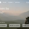 クリエイティブ領域のオンライン教育動画サービス「CreativeLive」