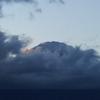 富士山の恐ろしさ