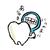 矯正中の虫歯治療〜day344〜