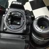 カメラ(Nikon D7100)とレンズ(AF-S NIKKOR 200-500mm)のマウントが破損したので修理した話