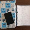 【勉強法】資格試験に合格するための最適なノートの使い分けかた