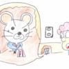【Twitter:21】かずぽんさんを描こうー!
