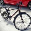 平成の子供用自転車 vs 昭和の子供用自転車