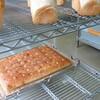 天然酵母パン→フォカッチャ イチハツ
