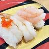 かっぱ寿司でエビ三昧がおすすめ!白エビ・桜エビ・ブラウン海老登場でえびメニュー数が半端ない‼【春ネタ満開フェアの感想】