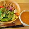 八王子の新鮮な野菜を使った料理と甘味が自慢のお店「町屋カフェ金多屋(かねたや)」(八王子駅)
