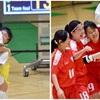 第10回 トリムカップ 全国女子選抜フットサル大会 中編・準決勝
