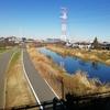 利根川サイクリングコース