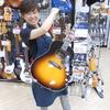 9/19(月)太田店ギター&ベース【女子部】おひろめLIVE!Vol.2レポート!
